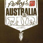 Cover of Petty's Australia Fair, 1967 (Melbourne: Cheshire)